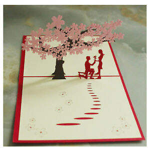 3D-Pop-Up-Card-Valentine-039-s-Day-Birthday-Wedding-I-Lover-You-Proposal-3D-Card