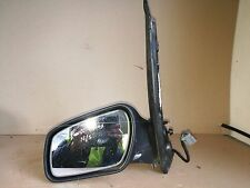 FORD C-MAX N/S PASSENGERS LEFT RIGHT WING MIRROR IN SILVER