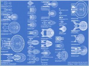 009-Blueprint-Star-Wars-Constellation-Class-Starship-32-034-x24-034-Poster