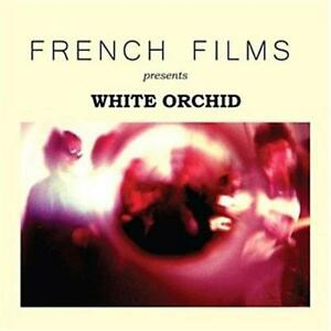French-Films-White-Orchid-New-amp-Sealed-CD