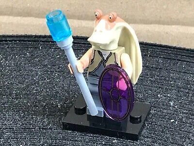 Figurine Jar Jar Binks LEGO ® sw0017 Star Wars ™ Set 7171
