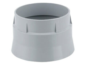 Pk-of-3-Osma-Soil-Weathering-Collar-GREY-BLACK-WHITE-110mm-4S300G-4S300-Wavin