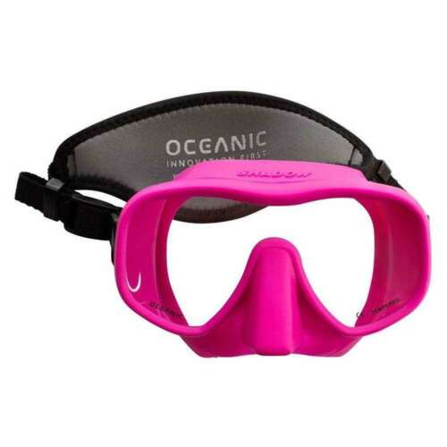 Neo Strap Oceanic Shadow Mask In Color!