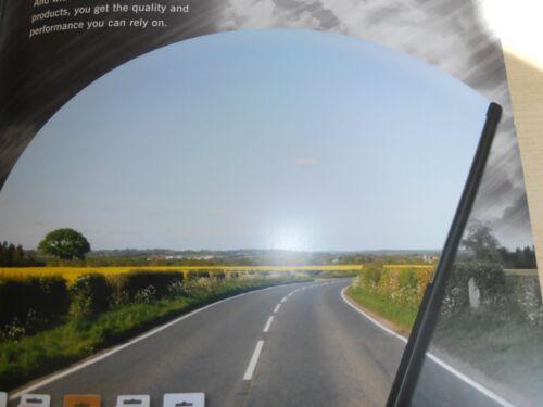 UKstock.UKpost.UK16yr Pair Fit Lexus Quality TRICO Upgrade Wiper Blades