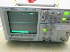 Agilent 54621a 2 Channel 60mhz Digital Oscilloscope Megazoom 2o 20