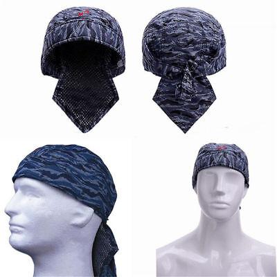 Welders Protective Flame Retardant Hood Hat Cap Scarf Welding Safety Cover