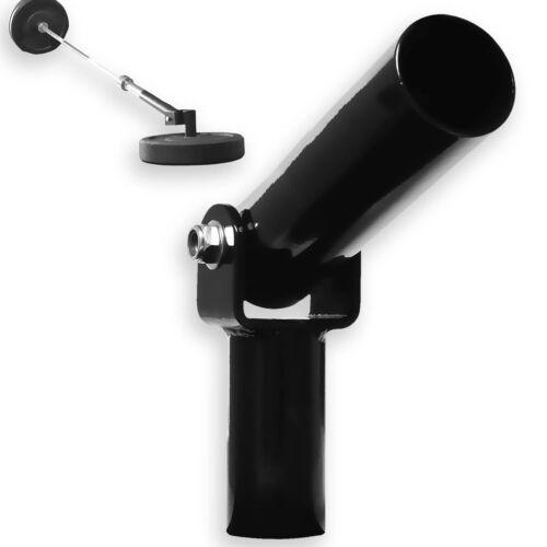 T-Stange Reihe Gewicht Platte Post Einsatz Landmine│5.1cm Olympische 50mm Bars