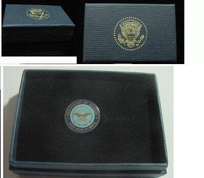 U S Department of Defense lapel pin DOD pin