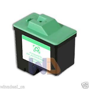 1-COLOR-Lexmark-Ink-Cartridge-26-High-Capacity-LEXMARK-26-10N0026-Reman-26
