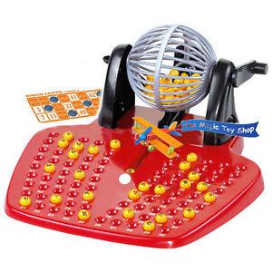 Bingo-Lotto-Traditional-Family-Game-Play-Set-90-Balls