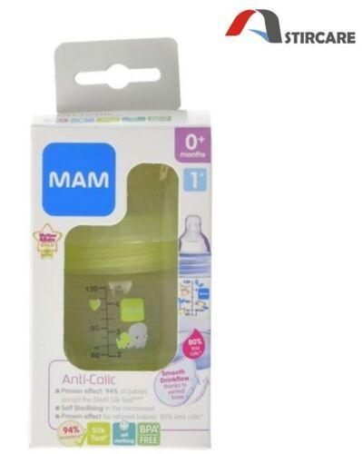 MAM Easy Active Baby Bottle Choose Your Bottle