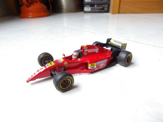 Ferrari 412 T2 Jean Alesi #27 1995 Onyx 1/43 F1 Formel 1