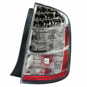 2006 2007 2008 2009 toyota prius rear tail lamp light. Black Bedroom Furniture Sets. Home Design Ideas