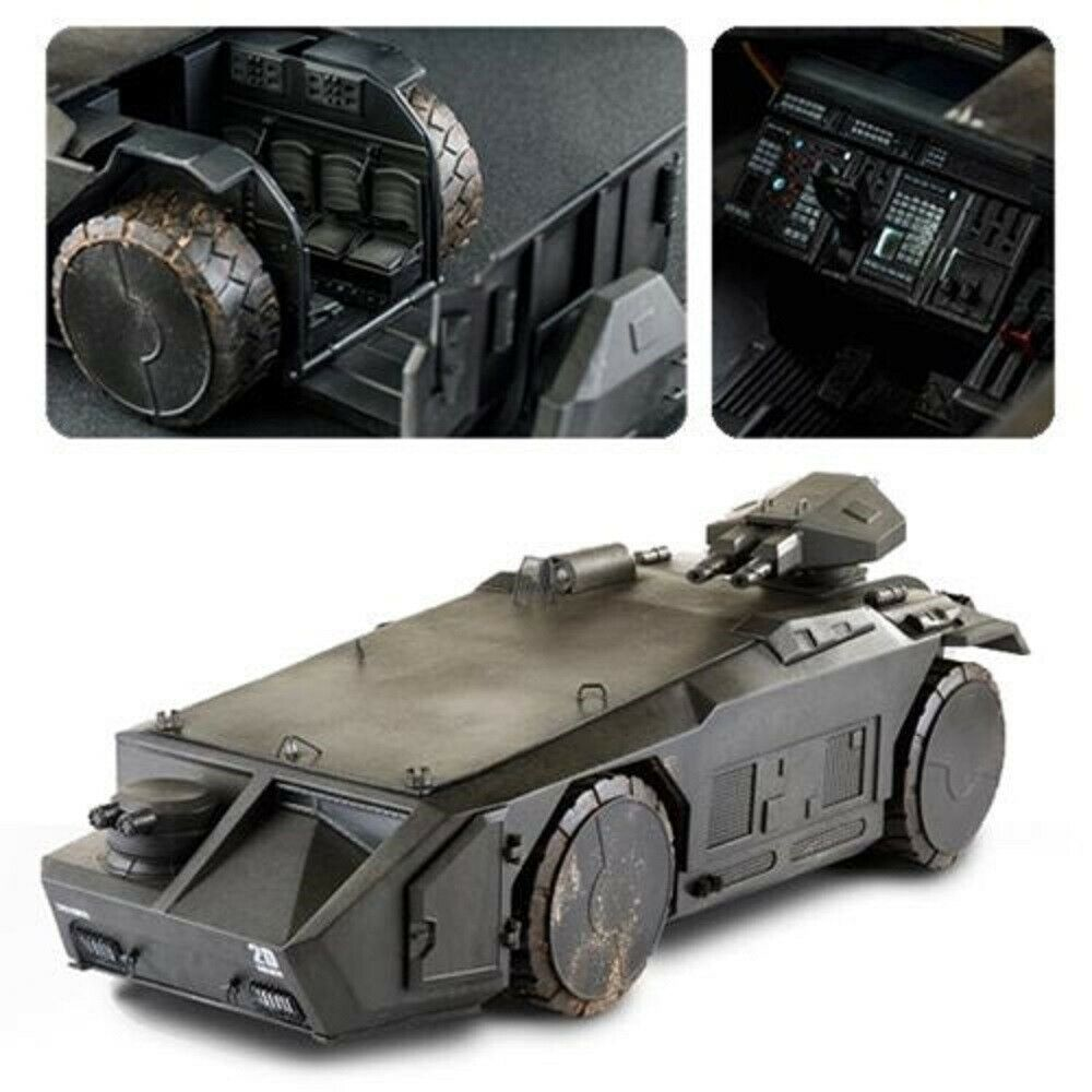 Aliens APC (Armored Personnel Carrier) 1 18 Scale Vehicle Vehicle Vehicle US SELLER 18AHI01 527