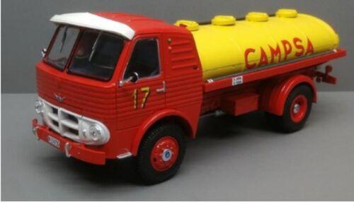 1//43 Ixo Salvat Camion Truck 1958 Pegaso Z 207 Campsa