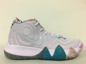 detailing 21774 65d04 Details about Nike Kyrie 4 90s Decades Pack Uncle Drew Multi Color  943806-902 Size 15