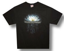 Killswitch Engage-Flower Roots-X-Large Black  T-shirt