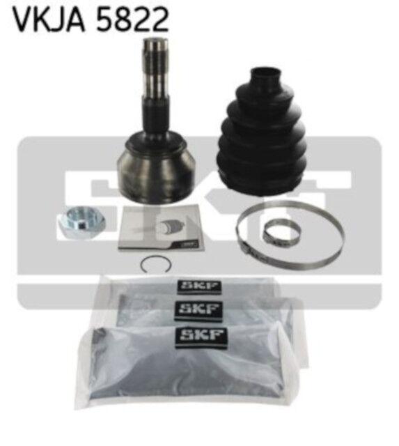 Antriebswelle TRISCAN 854010118 vorne für CITROËN FIAT PEUGEOT Gelenksatz