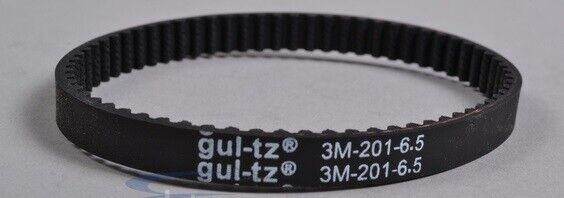 2-Pack Drive Belt Fit Hoover UH70400 UH70405 Windtunnel Air Shark Navigator