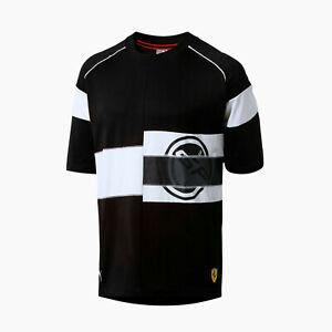 Puma Scuderia Ferrari Street Tee 577818 02 Men's Size M