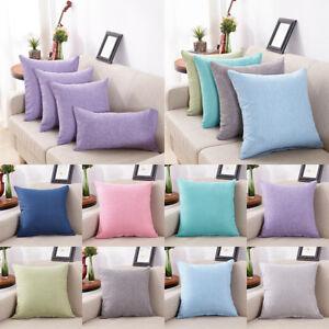 Solid-Cotton-Linen-Pillow-Case-Sofa-Cushion-Cover-Bed-Car-Throw-Case-Home-Supply