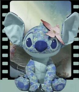 Stitch Crashes Disney Plush The Little Mermaid Pre-Order *Confirmed*