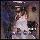 We Can't Be Stopped [PA] by Geto Boys (CD, Mar-2005, Asylum/Rap-A-Lot)