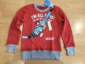NEW-Disney-jumper-for-7-9yr-old