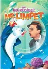 Incredible Mr. Limpet 0883929091478 With Don Knotts DVD Region 1