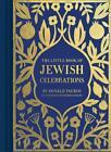 The Little Book of Jewish Celebrations von Ronald Tauber (2014, Gebundene Ausgabe)