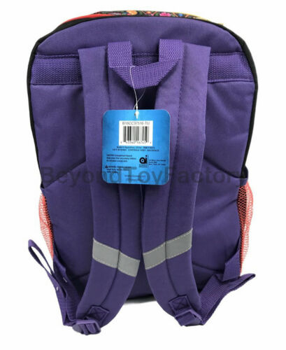 """Disney COCO 16/"""" Backpack /""""Remember Me/"""" Miguel Back to School for Kids"""