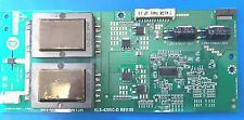 LG PHILIPS 6632L-0413A BACKLIGHT INVERTER BD FROM WESTINGHOUSE  TX42F430S TV