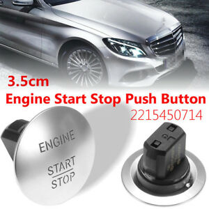 Fit-For-Mercedes-Benz-Start-Stop-Push-Button-Ignition-Switch-Keyless-2215450714