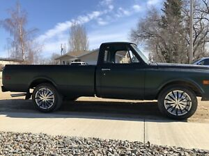 1970 C10 for sale