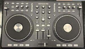 Numark-Mixtrack-Pro
