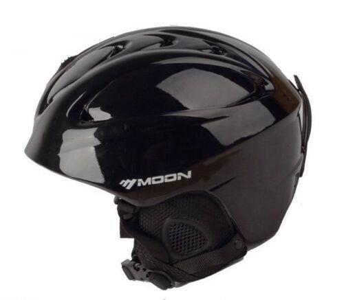 Ski Helmet Fully Shaped Snowboard Helmet Men Women Adjustable Skating Skateboard
