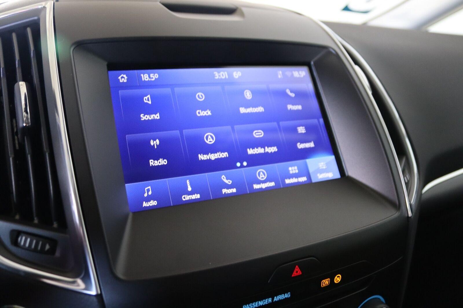 Ford S-MAX 2,0 EcoBlue Titanium aut. - billede 11