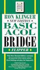 Basic Acol Bridge Flipper by Ron Klinger (Paperback, 2001)