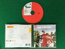 CD Musica , 1D ONE DIRECTION - TAKE ME HOME , Simco (2012) 88725439722 Made EU