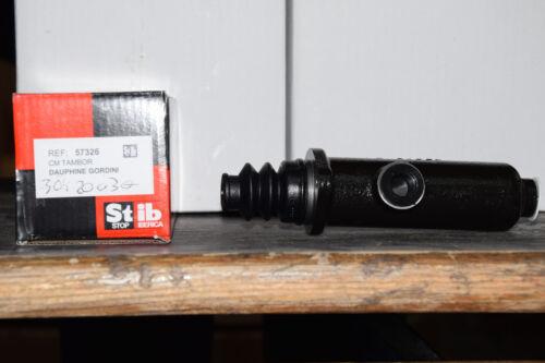 Master Cylinder 22mm renault 4cv dauphine brake to drums 30420030