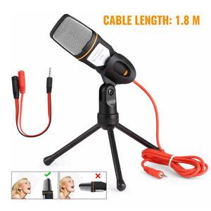 Professional-Condenser-new-Microphone-Sound-Podcast-Studio-Microphone