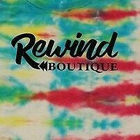 Rewind Boutique RI
