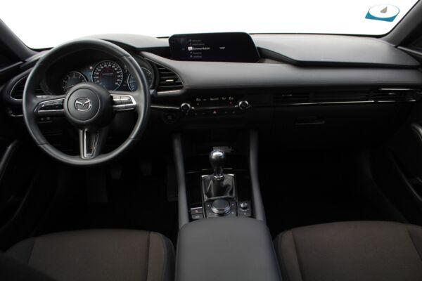 Mazda 3 2,0 SkyActiv-G 122 Sky billede 7