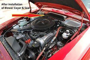 Mercedes benz 450sl 380sl 560sl 107chassis blower motor for Mercedes benz 450sl interior parts