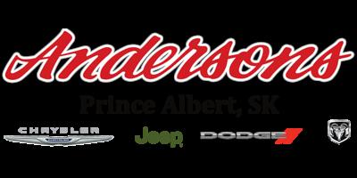 Anderson Motors Ltd.