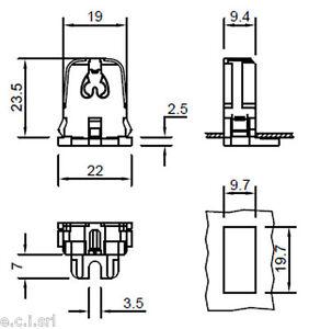 Esp MAG2P fireline 2 zone conventionnel polycarbonate alarme incendie panneau