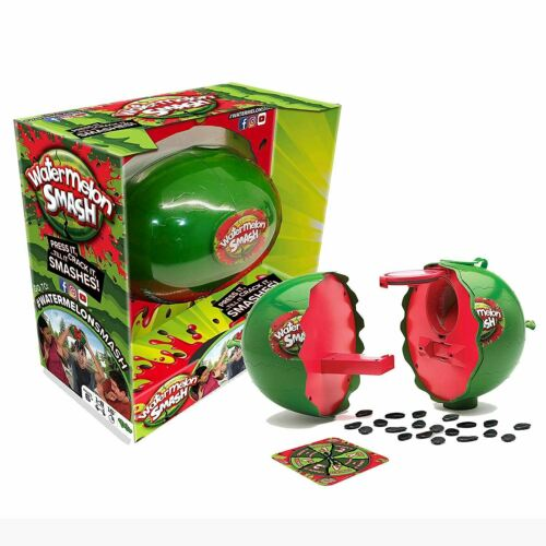 Yulu Watermelon Smash Game