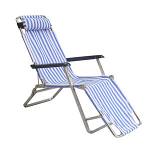 1-6-Scale-Beach-Chair-Fit-for-12-039-039-Hot-Toys-Phicen-Kumik-CG-CY-Action-Figure
