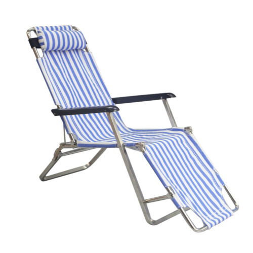 1//6 Scale Beach Chair Fit for 12/'/' Hot Toys//Phicen//Kumik//CG CY Action Figure