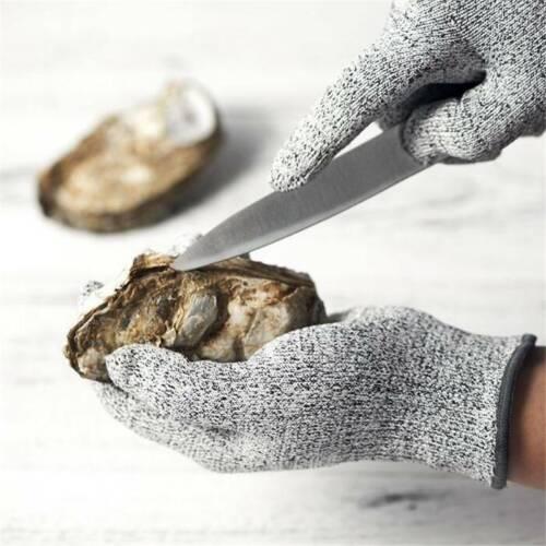 Kitchen Utensils Cutting Gloves Slaughter Gloves Safety Gloves Food Gloves HS3
